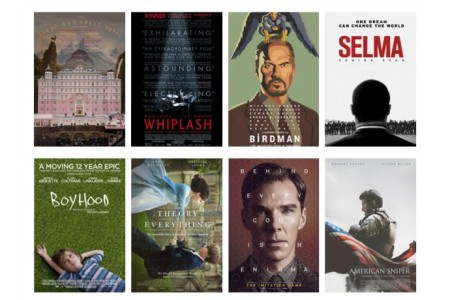 Predicting the Winners: 87th Academy Awards
