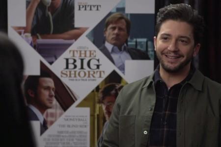 "Interview: John Magaro talks ""The Big..."