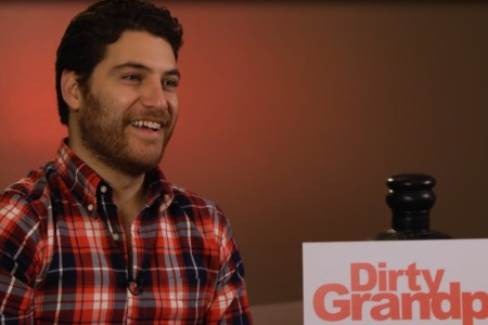 "Interview: Adam Pally talks ""Dirty..."