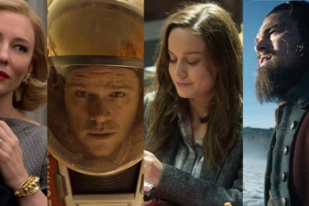Nominations for the 88th Academy Awards