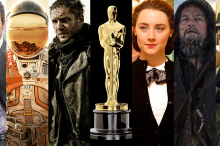 Predicting the Winners: 88th Academy Awards