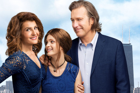 "Movie Review: ""My Big Fat Greek Wedding..."