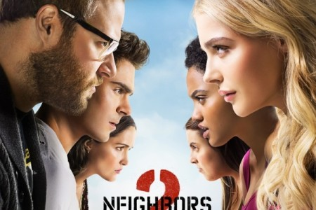 "Movie Review: ""Neighbors 2: Sorority..."
