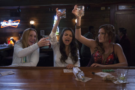 "Movie Review: ""Bad Moms"" is a..."