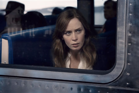 "Movie Review: ""The Girl on the Train""..."