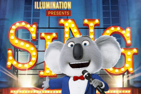 """Sing"" Plays a Familiar Tune"