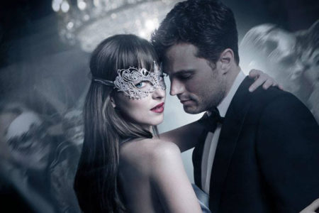 "Movie Review: ""Fifty Shades Darker""..."