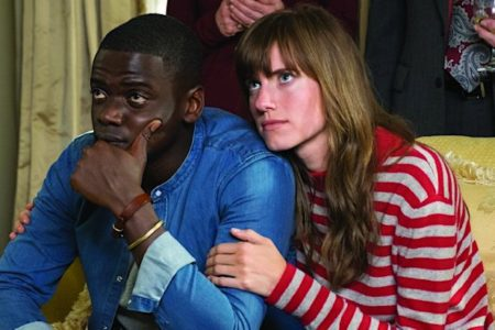 """Get Out"" One Year Later –..."