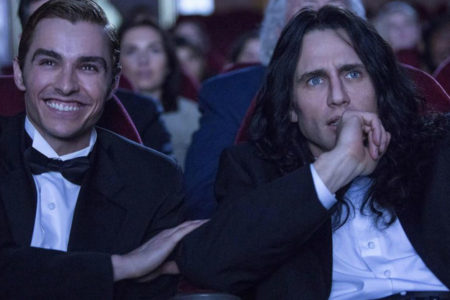 "Inside the Movies: ""The Disaster Artist"",..."