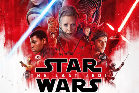Star Wars: The Last Jedi Blu-ray & DVD...