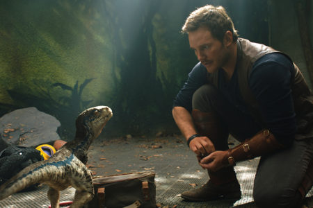 "Movie Review: ""Jurassic World: Fallen..."