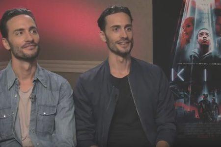 Interview: Josh & Jonathan Baker talk...