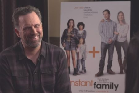 "Interview: Director Sean Anders talks ""Instant..."
