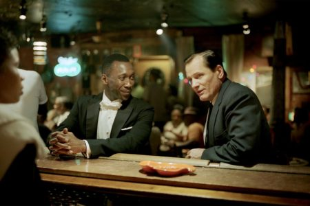 "North Texas Film Critics Name ""GREEN BOOK""..."