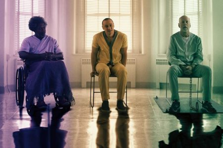 "Movie Review: ""Glass"" Might Not..."