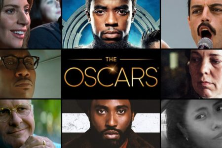 Predicting the Winners: 91st Academy Awards