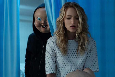 "Movie Review: ""Happy Death Day 2U""..."