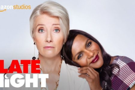 "Movie Review: ""Late Night"""