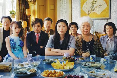 Interview: Director/ Writer Lulu Wang talks...