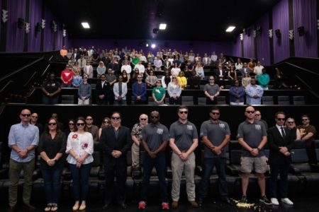 Dallas Film Hosts Kickoff Event for First-Ever...