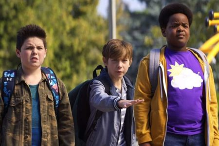 "Movie Review: ""Good Boys"" Delivers..."