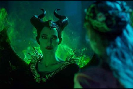 "Movie Review: ""Maleficent: Mistress..."