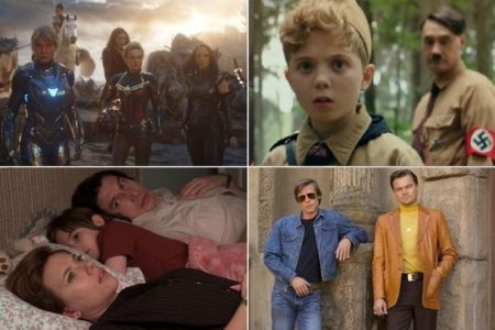 Top 10 Best Films of 2019