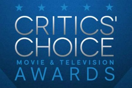 25th Annual Critics Choice Awards Winners