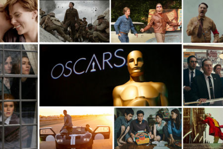Predicting the Winners: 92nd Academy Awards