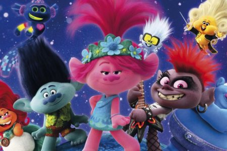 TROLLS WORLD TOUR – Virtual Activity...