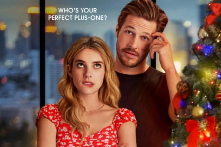 """Movie Review: """"Holidate"""" is the..."""