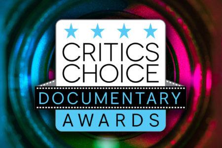 6th Annual Critics Choice Documentary Awards...