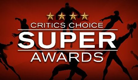 Nominations For the inaugural Critics Choice...