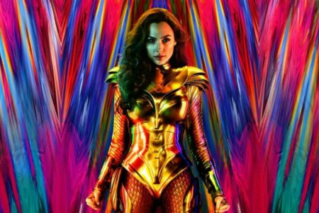 "Movie Review: ""Wonder Woman 1984""..."