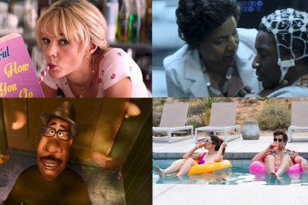 Top 10 Best Films of 2020