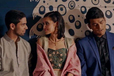 "Interview: Deepti Gupta talks ""India..."