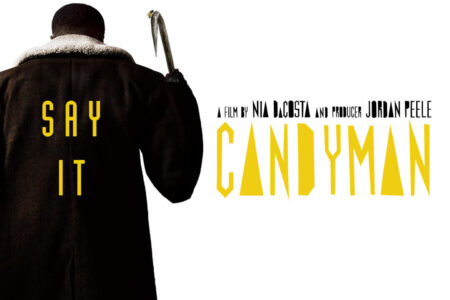 """Movie Review: """"Candyman"""" is a..."""