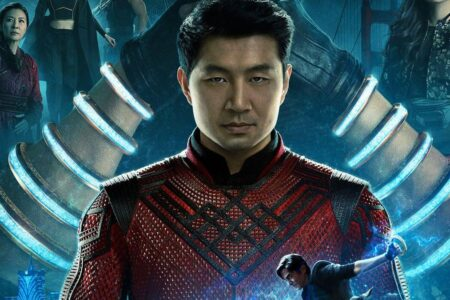 """Movie Review: """"Shang-Chi and the Legend..."""